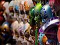 Venetian Masks, Italy