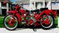 Moto Guzzi, Airone Sport Italy