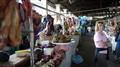 Cusco Meat Market