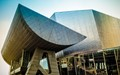 The Lowry Theatre - Salford Quays