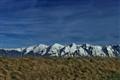 Il monte Baldo da tremosine