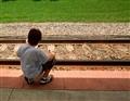 Where's the train?