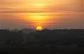 ty mawr sunset