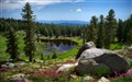Desolation Wilderness, El Dorado County, California