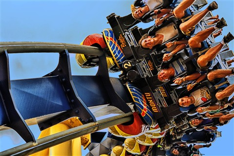 Montu BGT Close Up