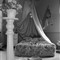 Munchausen's wife Jacobine boudoir