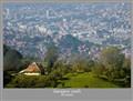 sarajevo roofs