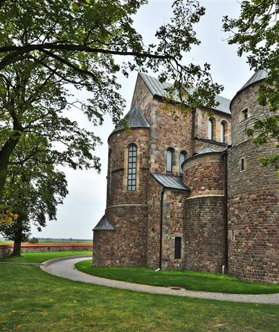 Tum, Poland (AD 1161)