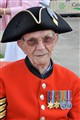 Old Chelsea Pensioner