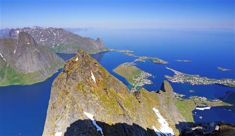 Lofoten 2, Arctic Norway