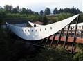 Ludovico bridge