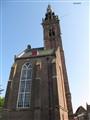 Kleine kerk, Edam