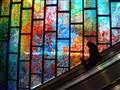 Rainbow Glass House