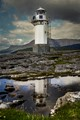 Rhu Lighthouse, Loch Broom, Scotland