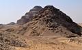 Saqqara Pyramids