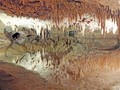 Luray Caverns Reflection