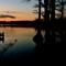 Hertford, NC Sunset