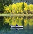 Fishermans reflection s