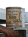 Margarita & Marijuana