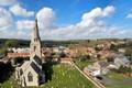 St Andrews, Leasingham