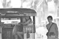 Jeepney Terminal