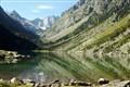 Mountains' Lake