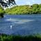 Pembrookshire lake