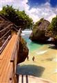 Surfer's beach, Bali