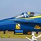 Blue Angels Pilot - Lcdr Jerry Deren