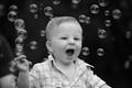 Bubbles - Sheer Joy!