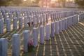 National Cemetery Sarasota, FL