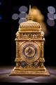 Stuttgart Clock