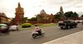 Phenom penh traffic