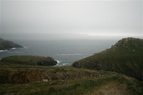 Pointe du Van (Bretagne)