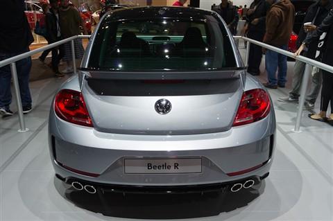 VW Beetle R