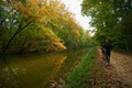Fall Cycling Season in C&O Canal NP
