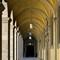 Borromini arches