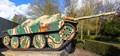 Jagd Panzur Hutzer WW2 German tank