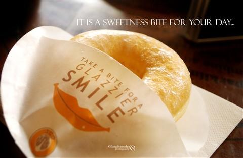 sweetness bite