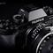 Fujifilm X-T1 ISO LOGO