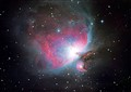 1500 light-years = Orion M42