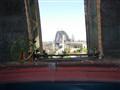 Sydney Harbor Bridge from Sydney Observatory