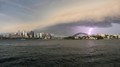 Lightning Bolt Lashes Sydney