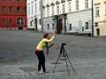 creating photographer