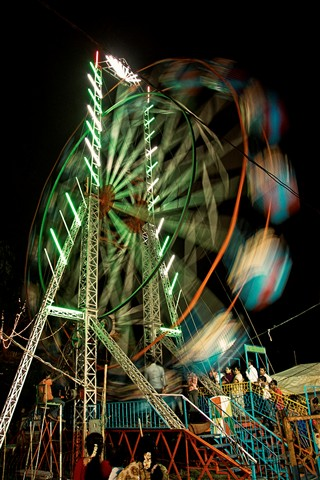 Giant-Wheel 3