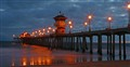 Huntington Beach  Pierlights