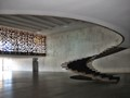 Niemeyer's staircase