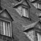 Rooftop in Koblenz edit