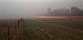 A Foggy Highway