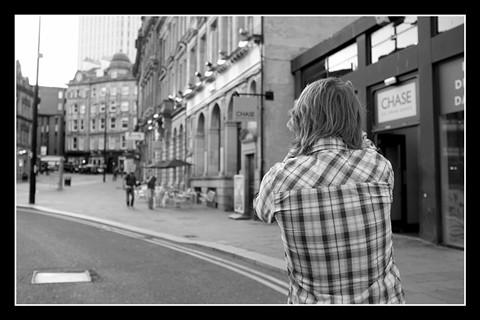 Street Shooter Mono